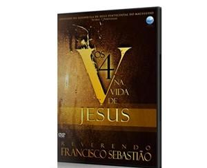 Rev Francisco Sebastião