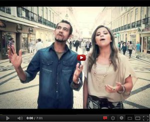 Video Clip Lucas e Michelle